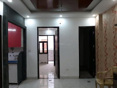 Gallery Cover Image of 720 Sq.ft 2 BHK Apartment for buy in Burari for 3400000