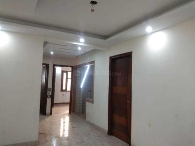 Gallery Cover Image of 1800 Sq.ft 3 BHK Independent Floor for rent in VSR Homes, Said-Ul-Ajaib for 35000