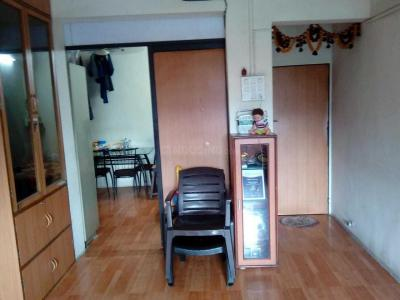 Gallery Cover Image of 720 Sq.ft 2 BHK Independent Floor for buy in Thane West for 20000000