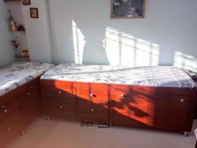 Bedroom Image of PG 4195286 Vile Parle West in Vile Parle West