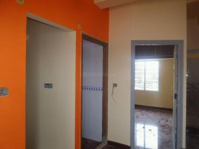 Gallery Cover Image of 600 Sq.ft 1 BHK Apartment for buy in Hegganahalli for 3400000