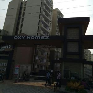Gallery Cover Image of 1350 Sq.ft 3 BHK Apartment for buy in Bhopura for 4200000