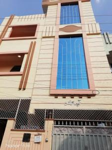 Gallery Cover Image of 1050 Sq.ft 3 BHK Independent Floor for rent in Nawab Saheb Kunta for 30000