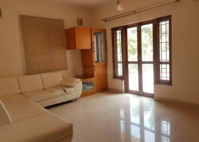 Gallery Cover Image of 3000 Sq.ft 5 BHK Independent House for rent in Gunjan for 40000