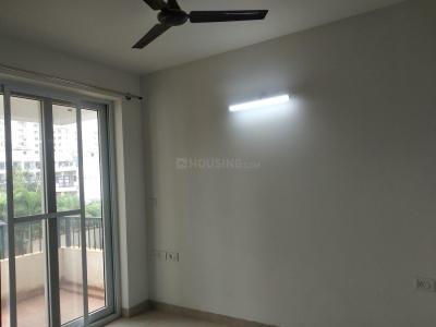 Gallery Cover Image of 1100 Sq.ft 2 BHK Apartment for rent in Krishna Mystiq, Basapura for 17500