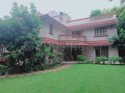 Gallery Cover Image of 5427 Sq.ft 4 BHK Villa for buy in Kalhaar Villa, Vastral for 55476000