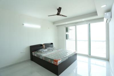 Gallery Cover Image of 1900 Sq.ft 3 BHK Apartment for buy in Vidhya Nagar for 8168000