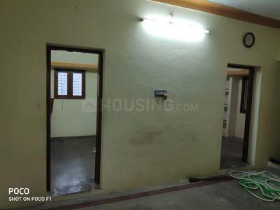 Gallery Cover Image of 750 Sq.ft 1 BHK Independent House for rent in Urapakkam for 6000