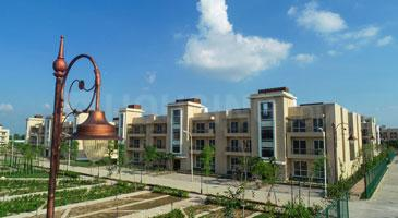 Gallery Cover Image of 1103 Sq.ft 3 BHK Apartment for buy in BPTP Parklands Pride, Sector 77 for 5200000