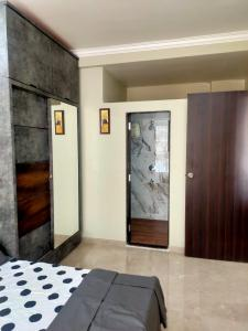 Gallery Cover Image of 450 Sq.ft 1 BHK Apartment for rent in Swastik Durvas, Nalasopara East for 8500