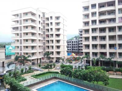 Gallery Cover Image of 1000 Sq.ft 2 BHK Apartment for rent in Badlapur East for 10000