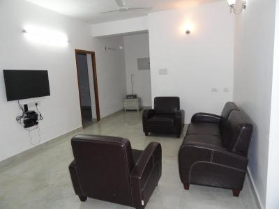 Gallery Cover Image of 1880 Sq.ft 3 BHK Independent Floor for rent in Velachery for 47000