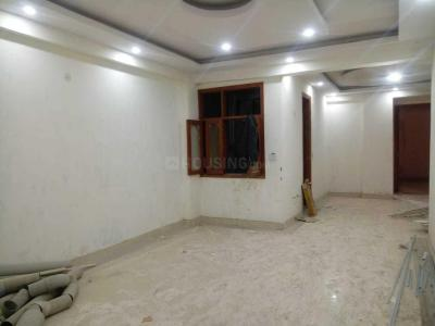 Gallery Cover Image of 1305 Sq.ft 3 BHK Independent Floor for buy in Jamia Nagar for 10500000