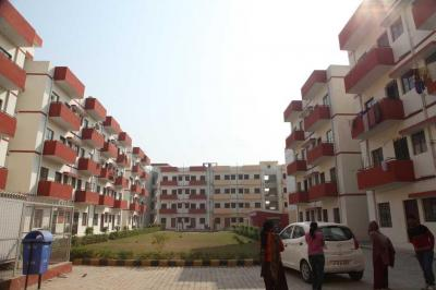 Gallery Cover Image of 470 Sq.ft 1 BHK Apartment for buy in Nai Basti Dundahera for 5000000