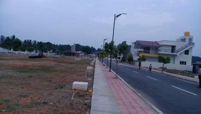 1500 Sq.ft Residential Plot for Sale in Benson Town, Bangalore