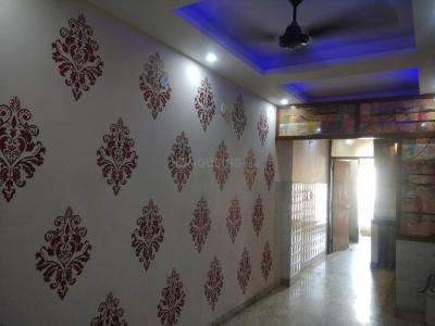Gallery Cover Image of 480 Sq.ft 2 BHK Independent Floor for rent in Nawada for 11000