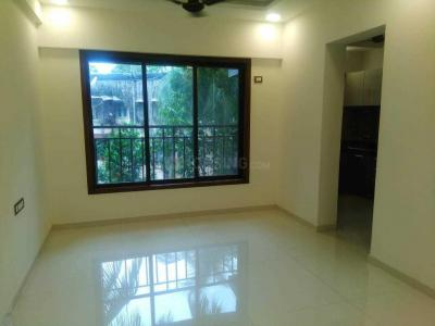 Gallery Cover Image of 509 Sq.ft 1 BHK Apartment for buy in Andheri East for 15000000
