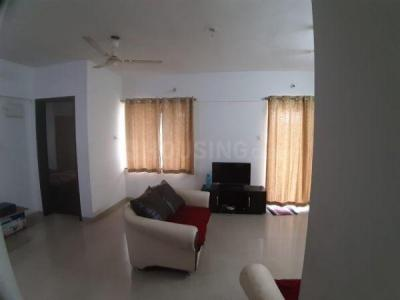 Gallery Cover Image of 525 Sq.ft 1 BHK Apartment for rent in Hinjewadi for 20000