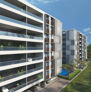Gallery Cover Image of 6000 Sq.ft 5 BHK Apartment for buy in Shree Palak Elina , Ambli for 46200000