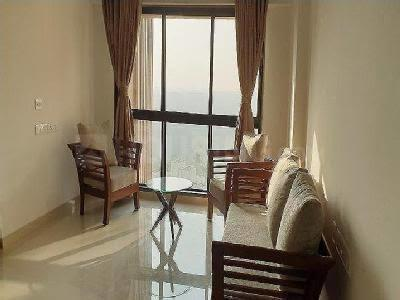 Gallery Cover Image of 441 Sq.ft 1 BHK Apartment for buy in Andheri East for 10800000
