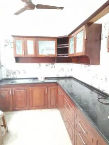 Gallery Cover Image of 1752 Sq.ft 3 BHK Apartment for rent in Chetpet for 45000