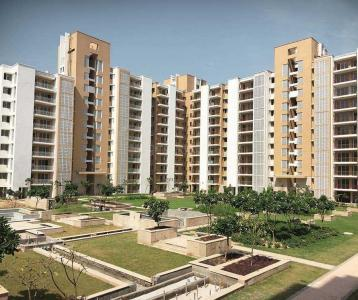 Gallery Cover Image of 1300 Sq.ft 2 BHK Apartment for buy in Puri Pratham, Sector 84 for 5200000