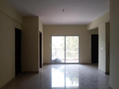 Gallery Cover Image of 1210 Sq.ft 2 BHK Apartment for buy in Whitefield for 4800000