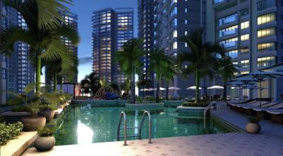 Gallery Cover Image of 985 Sq.ft 2 BHK Apartment for rent in Emerald Isle Phase II, Powai for 50000