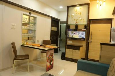 Gallery Cover Image of 900 Sq.ft 2 BHK Apartment for buy in Sanpada for 11500000