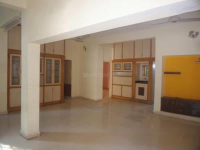 Gallery Cover Image of 2400 Sq.ft 4 BHK Independent House for rent in Hafeezpet for 42000