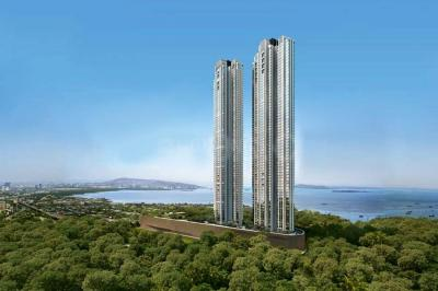 Gallery Cover Image of 1404 Sq.ft 3 BHK Apartment for buy in Piramal Aranya Arav Tower, Byculla for 64200000