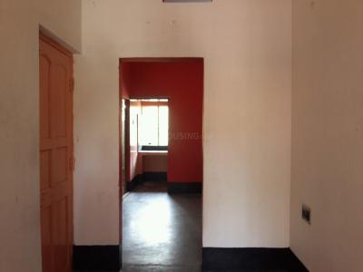 Gallery Cover Image of 400 Sq.ft 1 BHK Independent Floor for rent in Baishnabghata Patuli Township for 6000