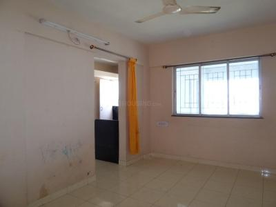 Gallery Cover Image of 600 Sq.ft 1 BHK Apartment for buy in Dhayari for 3500000