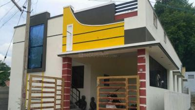 Gallery Cover Image of 1000 Sq.ft 2 BHK Villa for buy in Kalapatti for 3950000