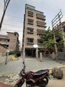 Gallery Cover Image of 1040 Sq.ft 3 BHK Apartment for buy in Bramhapur for 4160000