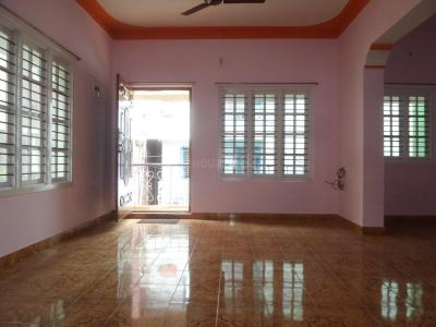Gallery Cover Image of 1100 Sq.ft 2 BHK Independent Floor for rent in Ejipura for 19000