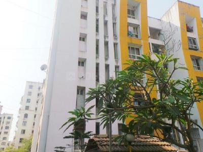 Gallery Cover Image of 1000 Sq.ft 2 BHK Apartment for rent in Kondhwa for 18500