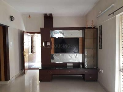 Gallery Cover Image of 5000 Sq.ft 8 BHK Independent House for rent in Murugeshpalya for 140000