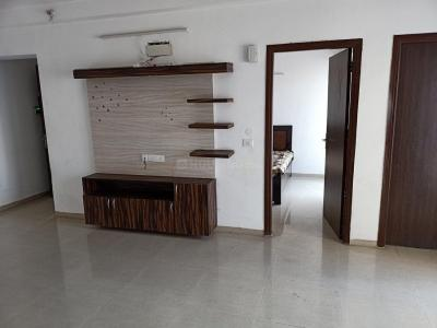 Gallery Cover Image of 1365 Sq.ft 3 BHK Apartment for rent in Nirala Estate, Noida Extension for 9000