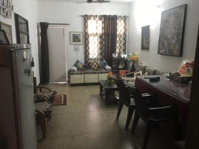 Gallery Cover Image of 900 Sq.ft 2 BHK Independent Floor for rent in Rajouri Garden for 22000