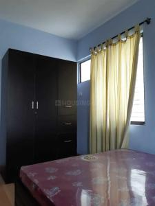 Gallery Cover Image of 2000 Sq.ft 4 BHK Apartment for rent in Shrachi Greenwood Sonata, Rajarhat for 30000