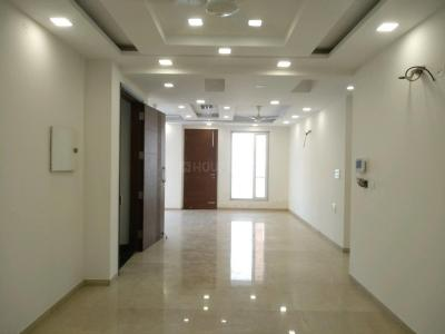 Gallery Cover Image of 4000 Sq.ft 4 BHK Independent Floor for buy in Sector 48 for 16500000