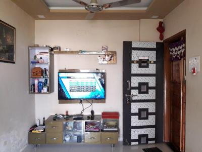 Gallery Cover Image of 670 Sq.ft 1 BHK Apartment for buy in Dombivli East for 4000000