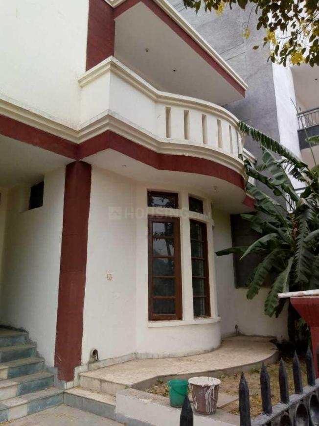 Building Image of 7182 Sq.ft 3 BHK Independent House for buy in Sector 57 for 23000000