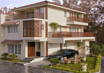 Gallery Cover Image of 2717 Sq.ft 4 BHK Villa for buy in LGCL New Life, Choodasandra for 24300000