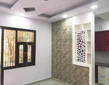 Gallery Cover Image of 950 Sq.ft 3 BHK Independent Floor for buy in Rohini Sector 28  for 5300000