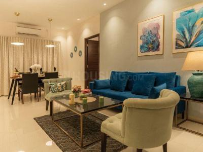 Gallery Cover Image of 995 Sq.ft 2 BHK Apartment for buy in Casagrand Tudor, Mogappair for 5800000
