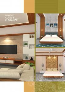 Gallery Cover Image of 1610 Sq.ft 3 BHK Apartment for buy in Subramanyapura for 8600000