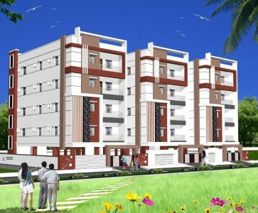 Gallery Cover Image of 2000 Sq.ft 3 BHK Apartment for buy in Mansoorabad for 11000000