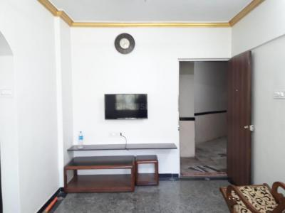 Gallery Cover Image of 570 Sq.ft 1 BHK Apartment for buy in HDIL Dheeraj Upvan 2, Borivali East for 9100000